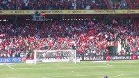 Estadio Nemesio Díez (La Bombonera de Toluca)