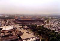 Estadio Universitario (el Volcan)