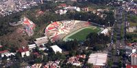 "Estadio Universitario Alberto ""Chivo"" Córdoba"