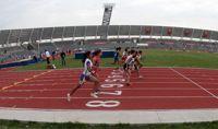Estadio Universitario BUAP (Estadio Olimpico de la BUAP)