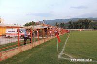 Stadion Gjorče Petrov