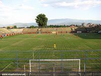 Stadion Gradski Tetovo