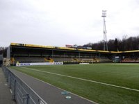 Covebo Stadion De Koel