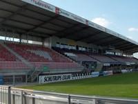 Stadion De Oude Meerdijk