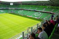 Noordlease Stadion (Euroborg)