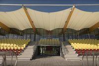 Telstar Stadion (Sportpark Schoonenberg)