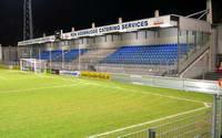 Stadion Woudestein (Stadion Stad Rotterdam Verzekeringen)