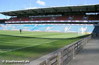 Ullevål Stadion