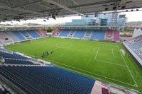 Vålerenga kultur- og idrettspark (Vålerenga Stadion)