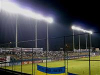 Estadio Dr. Nicolás Leóz
