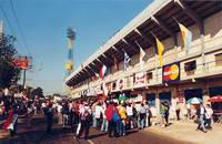 Estadio Feliciano Cáceres