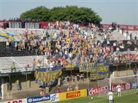 Estadio Manuel Ferreira (El Bosque)
