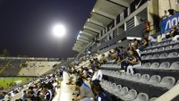 Estadio Alejandro Villanueva (Matute)