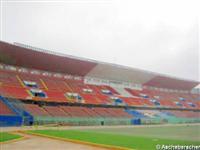 Estadio Nacional José Diaz (Coloso de José Díaz)