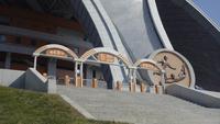 Rungrado May Day Stadium