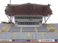 """Stadion Miejski """" Arena Częstochowa"""""""