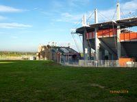 Stadion Zagłębia