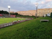 Stadion Miejski w Jastrzębiu-Zdroju (Stadion GKS-u Jastrzębie)