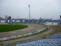 Stadion im. Alfreda Smoczyka (Stadion Unii Leszno)