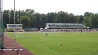 Stadion ZOS Bałtyk