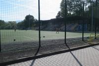 Stadion BBOSiR ul. Młyńska