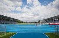 Stadion Lekkoatletyczno-Piłkarski im. Marszałka Józefa Piłsudskiego (Stadion Broni Radom)