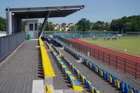 Stadion Sportowy im. Bronisława Bagińskiego w Barlinku