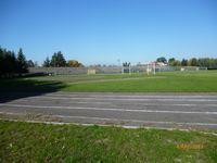 Stadion Miejski w Wyszkowie (Stadion Bugu Wyszków)