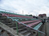 Stadion Carbo Gliwice