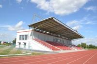 Stadion CSiR w Babimoście