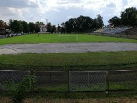 Stadion MKS Czarni Żagań
