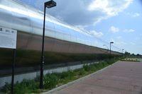 Stadion Gminny w Czosnowie