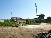 Stadion Żużlowy MOSiR w Zielonej Górze (Stadion Falubazu. SPAR Arena)