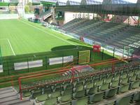 GIEKSA Arena (Stadion GKS-u Bełchatów)