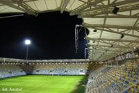 Stadion GOSiR w Gdyni (Stadion Arki)