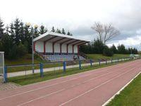 Stadion OSiR Bogatynia