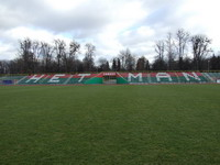 Stadion OSiR w Zamościu (Stadion Hetmana Zamość)