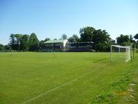 Stadion Miejski w Pobiedziskach (Stadion Huraganu Pobiedziska)