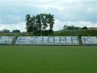 Stadion Miejski w Iławie (Stadion Jezioraka Iława)