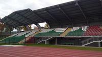 Stadion Miejski w Jeleniej Górze (Stadion Karkonoszy)