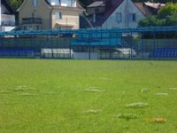 Stadion Miejski w Gryficach im. Karola Kucharskiego