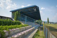 Stadion Koszarawy Żywiec