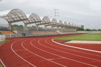 Stadion MOSiR Kuźniczka (Stadion Chemika)