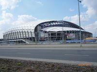 INEA Stadion (Stadion Miejski w Poznaniu / Stadion Lecha Poznań)