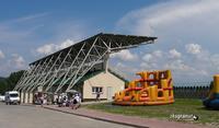 Stadion Centrum Rekreacyjno-Sportowego w Strawczynku OLIMPIC (Stadion Lechii Strawczyn)