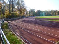 Stadion Lekkoatletyczny BOSiR w Białymstoku (Zwierzyniec)