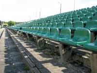 Stadion Miejski im. Zygmunta Siedleckiego