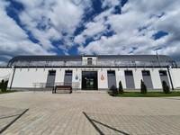 Miejski Stadion Sportowy im. Zygmunta Siedleckiego