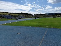 Stadion Miejski MOSiR Górne Piła