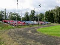 Stadion Miejski w Górze Kalwarii (Stadion Korony)